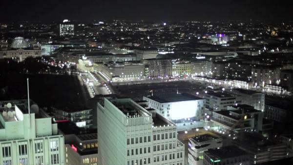 Berlin, Germany Rights-managed stock video