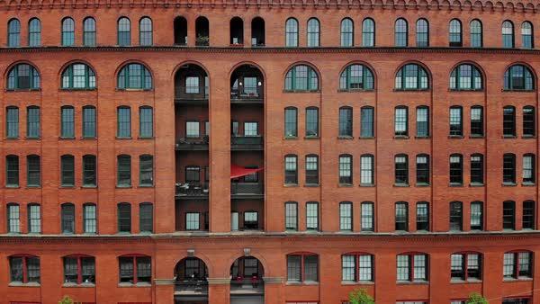 Rental Apartment Design