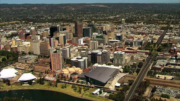 Adelaide, Australia Rights-managed stock video