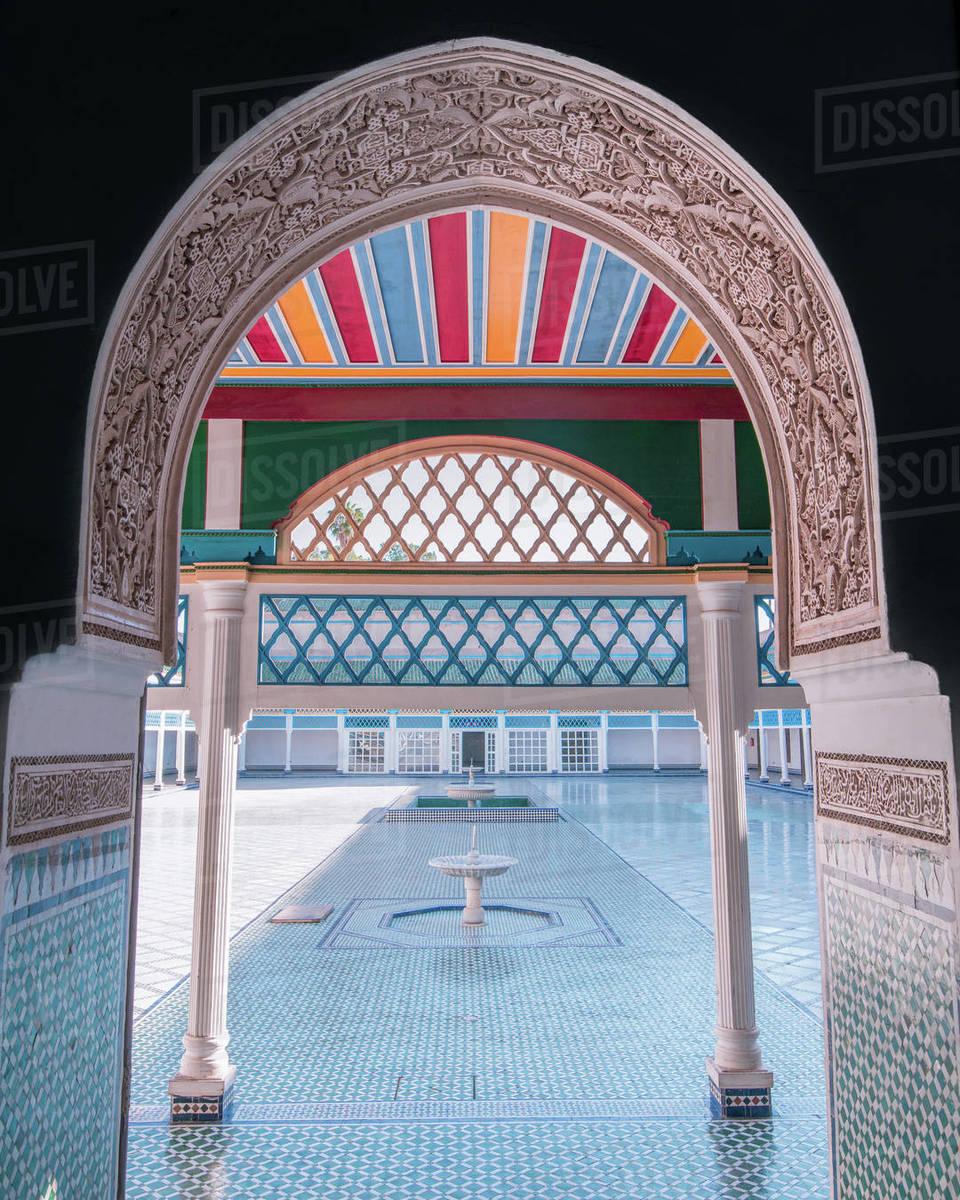 Palace Royalty-free stock photo