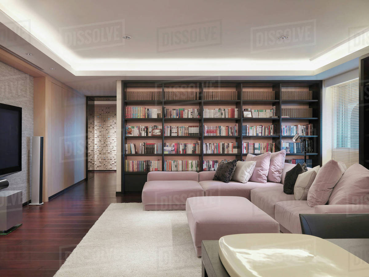 Incredible Light Pink Corner Sofa In Modern Living Room D145 202 975 Caraccident5 Cool Chair Designs And Ideas Caraccident5Info