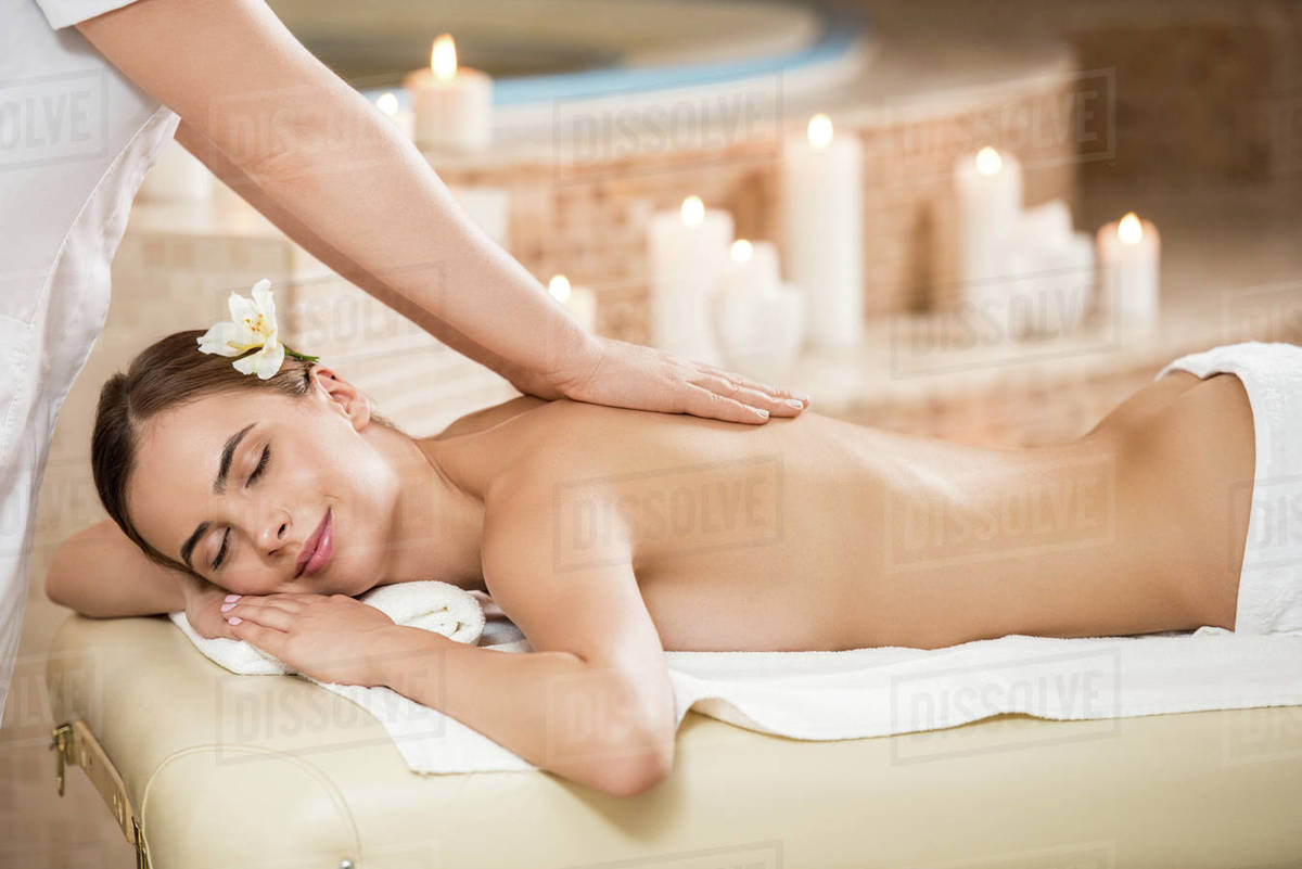 Image result for woman at spa