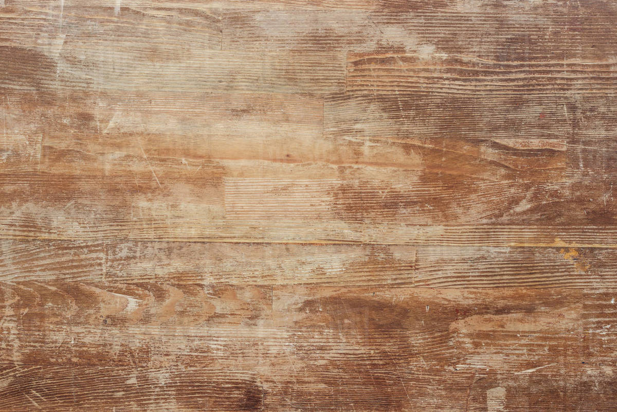 Empty Old Brown Wooden Table Background Stock Photo Dissolve