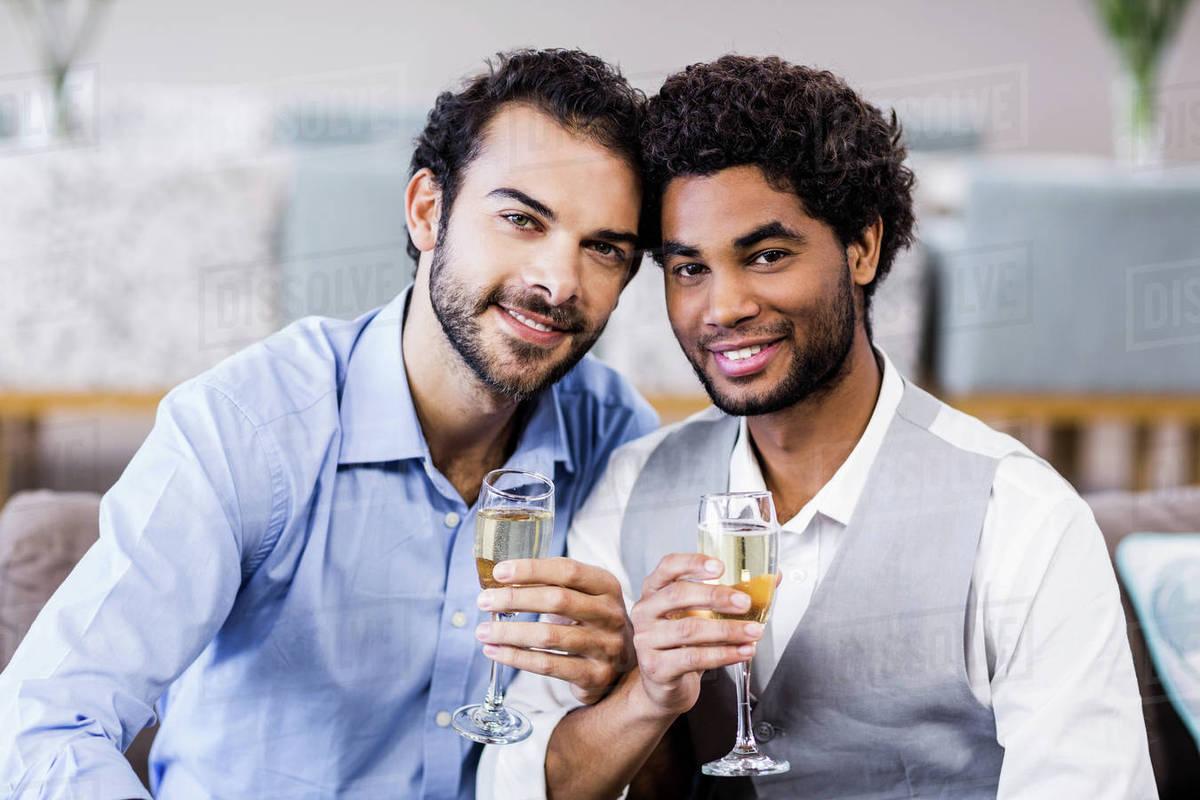 Brenden banks gay