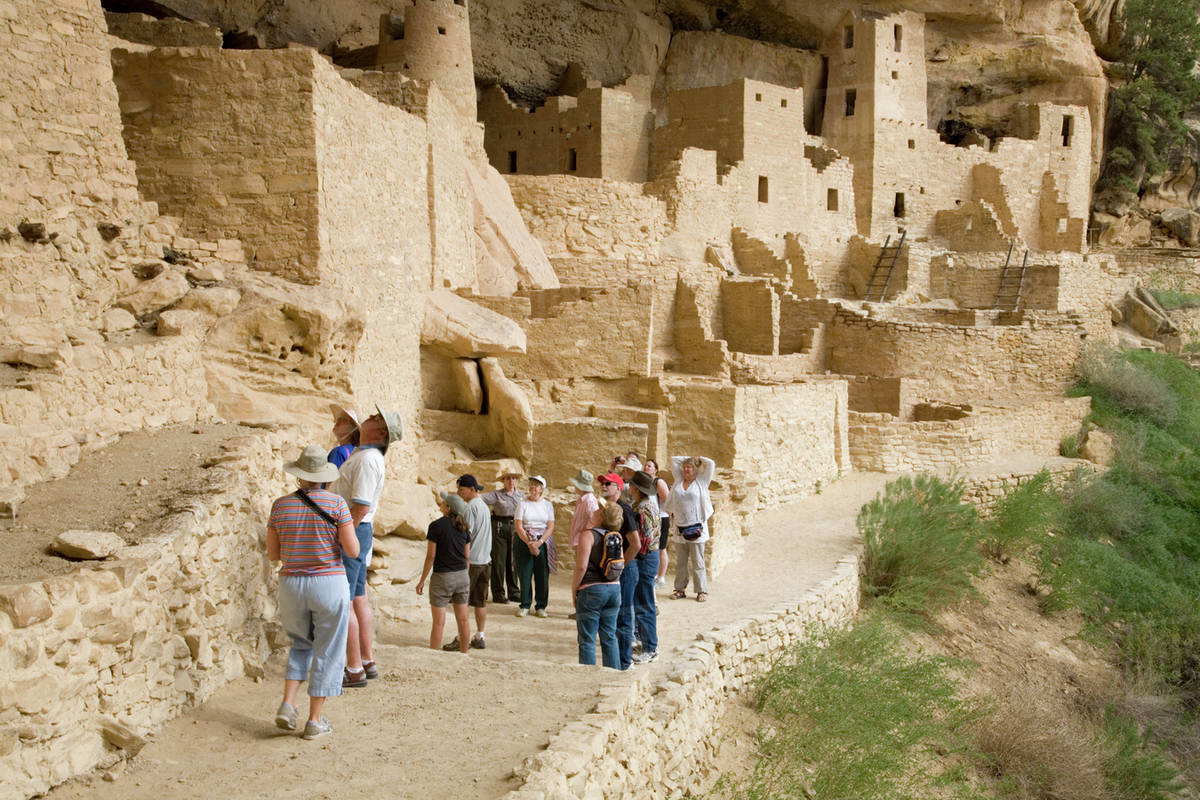 Mesa Verde National Park CO Single Gay Men