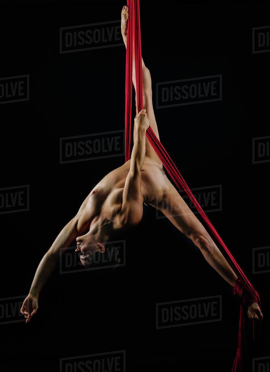 God! acrobatic nude dancer valuable idea