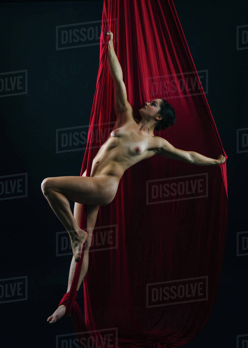 Against. opinion, acrobatic nude dancer all