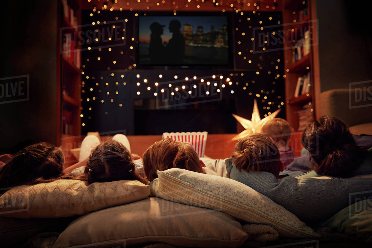 Guest Bathroom Decorating Ideas Movie Night At Home Right Up My Street Lifestyle Movie