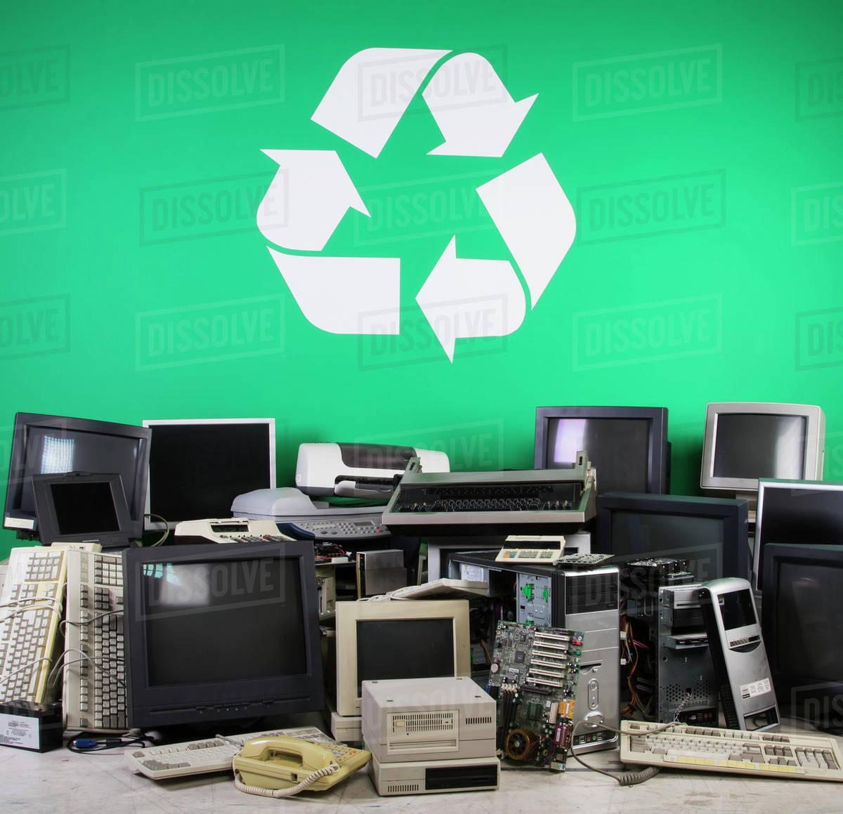 Recycling Equipment Buy Printed Circuit Board Recycling Machine