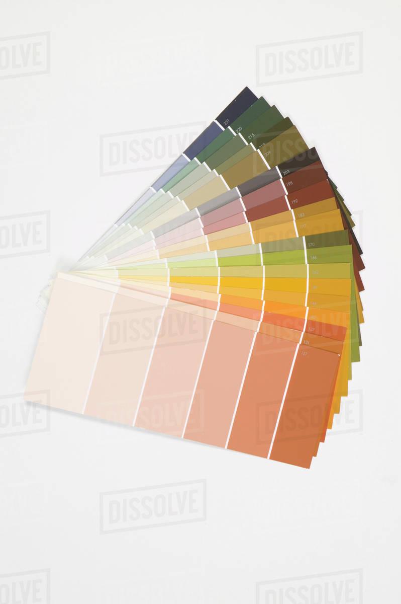 Paint Colour Swatches Canada British Columbia