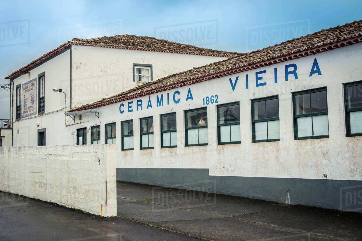 Vieira Pottery