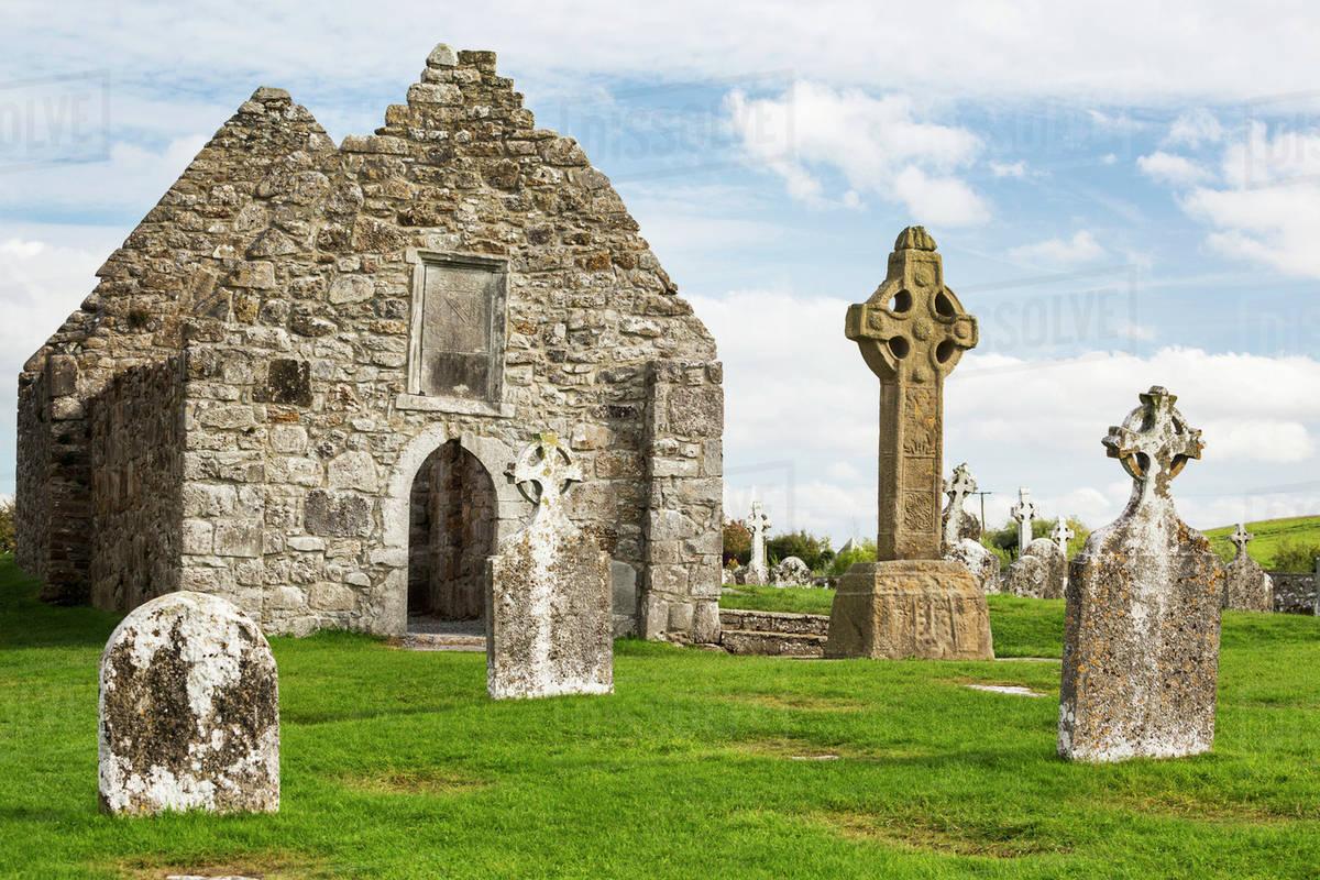 Image result for stone celtic cross