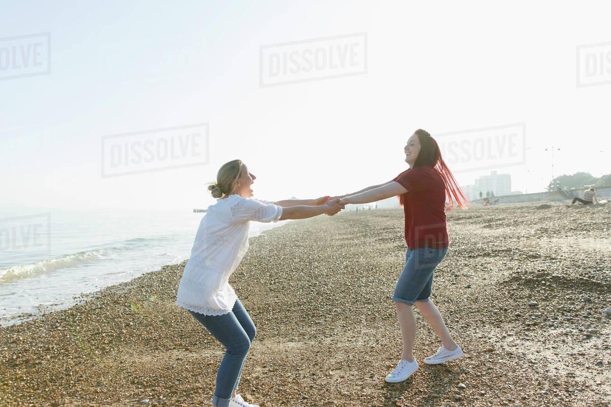 Beach tree Lesbian